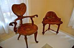 Gaudi Furniture love the heart:)