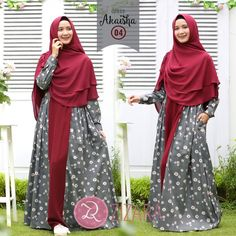 Hijab Style Dress, Hijab Fashion, Muslim, Denim, Mormons, Instagram Posts, Hijabs, Shopping, Collection