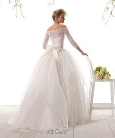 Wedding gowns on pinterest michael cinco christmas wedding dresses