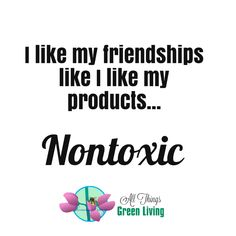 nontoxic products