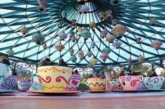 Disneyland Paris Resort / Disney / Candy / Sweet / Photography / Fotografía / Cup