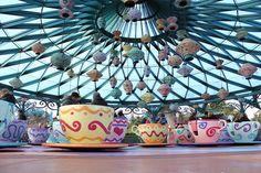 Disneyland Paris Resort / Disney / Candy / Sweet / Photography / Fotografía / Cup
