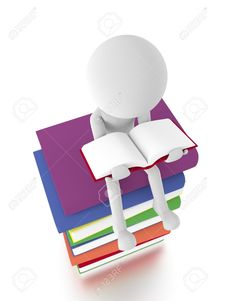 Picture of person sit on a pile of books reading a book. stock photo, images and stock photography. Diy Furniture Book, Powerpoint Animation, Pile Of Books, Sculpture Lessons, Book Background, Finding A Hobby, Cute Emoji, Book Drawing, Book Aesthetic