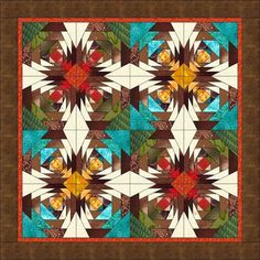 Image result for offset pineapple quilt pattern