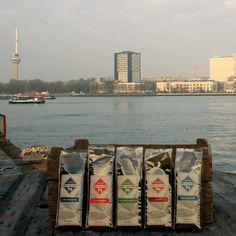 #Tea #Rotterdam #Euromast #theevanoordt