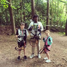 From ziplining through the tree canopy to dashing around a mystery maze and staring into a tiger's amber eye, there is plenty to thrill the kids this ... Family Trips, Family Travel, Amber Eyes, Tree Canopy, Making Memories, Maze, Ireland, Mystery, Adventure