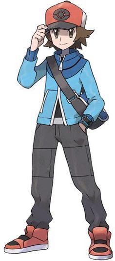 Hilbert ( pins on my pokemon board ! Pokemon Trainer Outfits, Pokemon Trainer Costume, Black Pokemon Trainer, Oc Pokemon, Pokemon People, Pokemon Human Characters, Anime Characters, Pokemon Black Version, Character Art