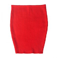 Kat | red donna skirt