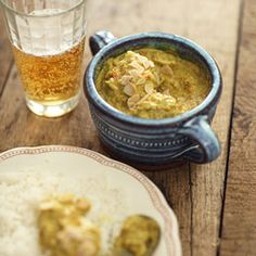 View all Traditional Indian Curry