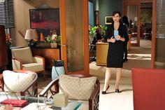 The good wife, Season 3, Episode still 3x17