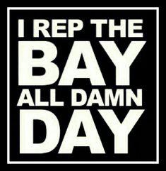 BAY AREA!!! ♥