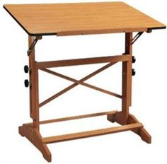 joindersome | Drafting Table Plans Diy Woodworking Plans small ...