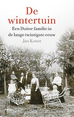 De wintertuin by Jan Konst - Books Search Engine
