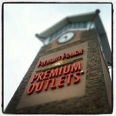 bde6ff7a6e Pleasant Prairie Premium Outlets