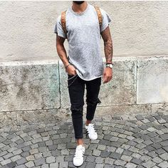 Check out @streetfashion.onpoint  Dope style by @massiii_22  #mensfashion_guide #mensguide Tag us in your pictures for a chance to get featured.   For daily fashion  @blvckxstreetwear @mensluxuryfashions @mensfootwear_guide @mensfashion_guide @mensluxury_guide  #mensfashion #mensstyle #menswear #dope #swag #swagger #street #streetstyle #menwithstyle #style #streetfashion #streetwear #ootd #fashion #outfit #awesome #menstyle #clothing #instafashion #yeezyboost #blvckfashion #blackfashion…
