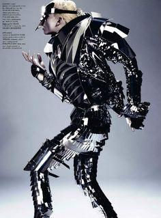 moda futurista - Cerca con Google