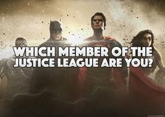 Which Member of the Justice League are you? Take the quiz! Justice League, Quizzes, Science Fiction, Entertaining, Movie Posters, Sci Fi, Quizes, Film Posters, Hilarious