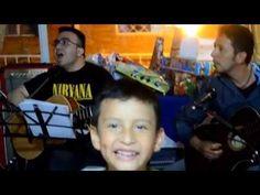 Sergio mis 6 añitos 28 agosto de 2016