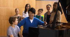 Jovens pianistas podem concorrer ao Allianz Music Camp!   Algarlife