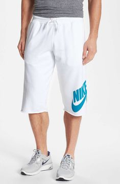 mens nike athletic shorts