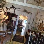 The Copper Column Fairhope Alabama, Summer 2015, Ladder Decor, Copper, Home Decor, Decoration Home, Room Decor, Brass, Home Interior Design