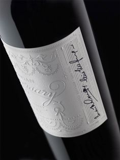 McGuigans 20th Anniversary Edition wine packaging by Stranger & Stranger