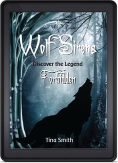 Wolf Sirens by Tina Smith is the Indie Book of the Day for January 26th, 2014!  http://indiebookoftheday.com/wolf-sirens-by-tina-smith/
