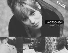 60 Free Photoshop Actions To Download