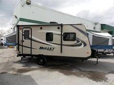 2017 Prolite Mini 13 Travel Trailer Belleville Belleville