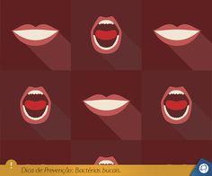 """As bactérias """"super resistentes"""" se tornaram um problema mundial nos últimos tempos. E a boca, se não higienizada, sempre pode ser a porta de entrada de uma infinidade de doenças graves e difíceis de tratar. Hás três maneiras básicas de se previnir essas bactérias:  - Cuidados com o uso indiscriminado ou incorreto dos antibióticos. - Atenção especial para os cuidados bucais básicos, como escovar os dentes de maneira correta e frequente, usar fio dental. - Visitar o dentista a cada seis…"""