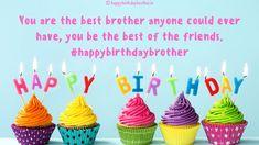 Happy Birthday Boss Quotes, Birthday Message For Boss, Happy Birthday Brother Wishes, Boss Birthday Gift, Happy Birthday Typography, Happy Birthday Images, Birthday Wishes, Birthday Ideas, Birthday Cards