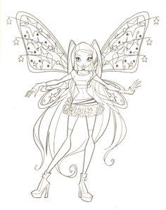 214 Best Fairies