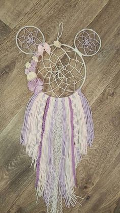 Dream Weaver by ECHrepurposed on Etsy https://www.etsy.com/listing/506281574/dream-weaver