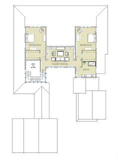 MCM DESIGN: Farm House Plan 1