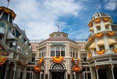 Disney - Magic Kindgom
