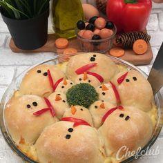 Food Crafts, Diy Food, Comida Diy, Tastemade Recipes, Food Humor, Creative Food, Christmas Baking, Chefs, Indian Food Recipes