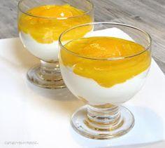 Rezepte mit Herz ♥: Solero Dessert
