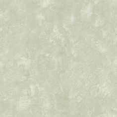 Add a refreshing element to any space with the Distressed Texture Wallpaper. A soft green color palette is accented with gentle, cream brush strokes, creating a soothing wall accent that emulates a distressed look and applies effortlessly. Embossed Wallpaper, Paper Wallpaper, Geometric Wallpaper, Wallpaper Samples, Vinyl Wallpaper, Textured Wallpaper, Wallpaper Roll, Planer Layout, Bathroom Vinyl
