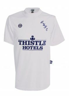 LUFC 95/96 Home Shirt