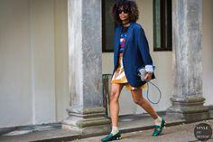 Jan Michael Quammie by STYLEDUMONDE Street Style Fashion Photography