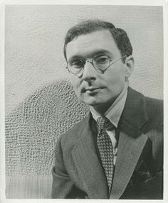 Alfred Hamilton Barr, Jr. (1902 – 1981), known as Alfred H. Barr, Jr., was an American art historian and the first director of the Museum of Modern Art in New York.