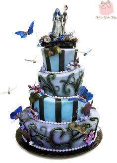 originales tortas de casamiento - Taringa!