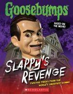 Goosebumps The Movie: Slappy's Revenge, Slappy the dummy evil creepy  dolls creepiest eyes  , Goosebumps movies, ( Sassy )  ventriloquists dummies