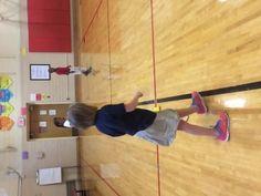 Badminton artifact 1