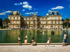 The Best Things to Do in Paris With Kids