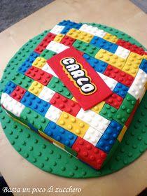 Basta un poco di zucchero...: Lego party