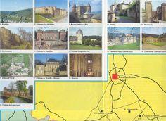 Route Godfried van Bouillon 04
