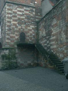 Lublin//Krakowska Gate// v56