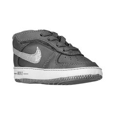 Nike Air Force One Crib - Boys\' Infant $37.99   Baby Aiden <3 ...