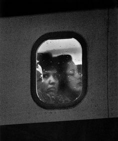 Passengers by John Schabel | mid 90's airport runway pictures #passenger
